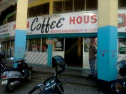 India Coffee House