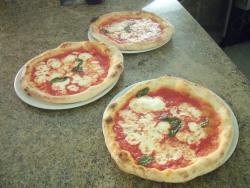 Pizzeria Le Conchiglie