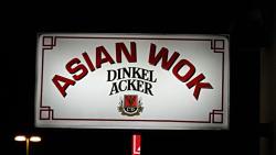 Asian Wok