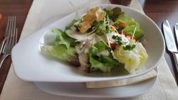 Donau Hirsch Restaurant
