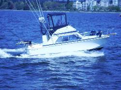 Deep Respect Fishing Charters
