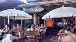 Restaurante bar do Joao