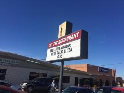 Lil-Tex Restaurant