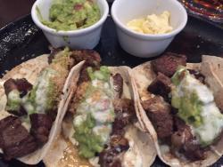 La Cantina de la Mexico