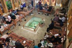 Khane Dohad Traditional Restaurant