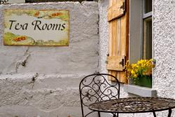 The Cottage Tea Rooms