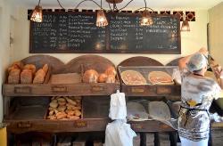 Café e Padaria Central