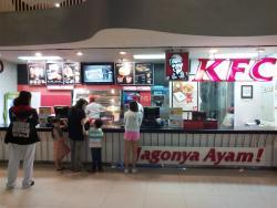 KFC Ciputra World