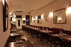 Lacaille Restaurant