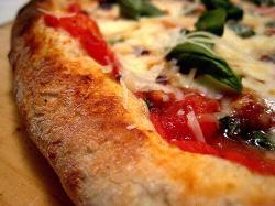 Mamma Mia Che Pizza