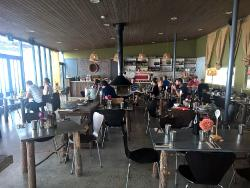 Tomah Gardens Restaurant