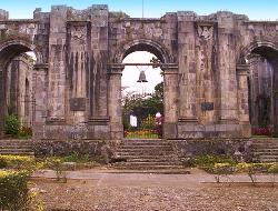 Ruins of the Church of Carthage