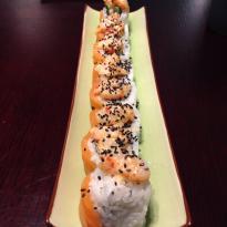 Miki Sushi Express
