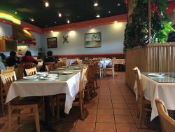 Penang Garden Restaurant