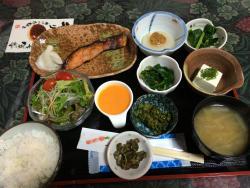 Ouchi Dining Shima