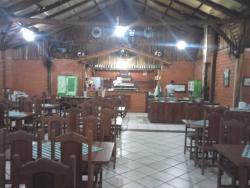Restaurante e Recanto Gehrmann