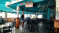 Splash Bar & Grill at Palm Bay Beach Club