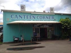 Canteen Corner
