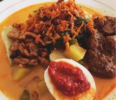 Resto Mamak Kitchen