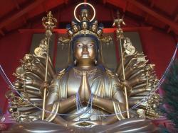 大覺寺全珠院