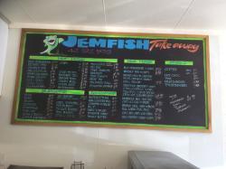 Jemfish