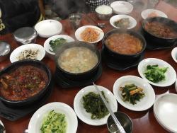 Inhu Restaurant