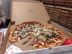 Cha Cha Pizza