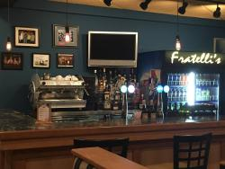Fratelli's Kitchen & Pizzaria