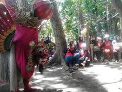 Osing Kemiren Tourist Village