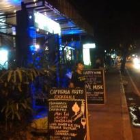 You & Me Lounge Bar