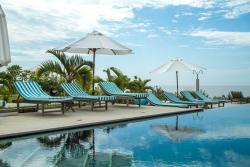 Les Alizes Beach Resort