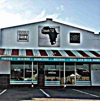 Root72 Cafe & Country Shoppe
