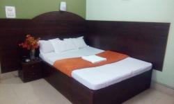 NIce experience to stay in holideiinn hotel service is excelent food quality is good.