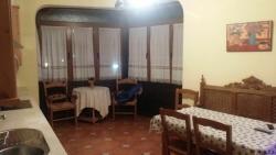 Casas Rurales El Balcon de La Mancha