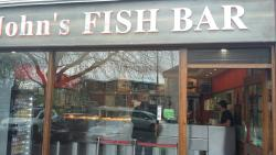 St Johns Fish Bar