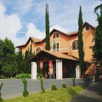 Monreale Hotel Resort