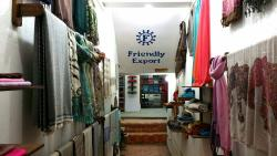 Friendly Pashmina Export