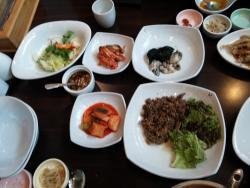 Mountain Chae Hyang