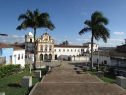Convento N S dos Anjos
