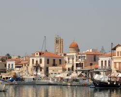 WelcomeTaxi Athens Transfers & Tours