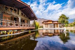Terma Linca Resort & Spa
