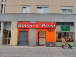 Bar Kalhua OTK Pizza & Kebab