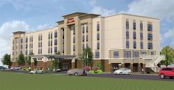 ‪Hampton Inn & Suites by Hilton Augusta-Washington Rd‬