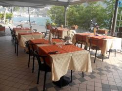 Trattoria Pizzeria Bar Ai Tre Archi