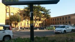 Universita La Sapienza di Roma