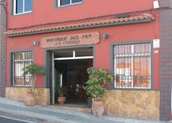 Boutique del pan La Tahona