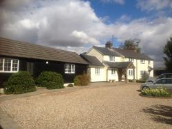Stansted Guest House