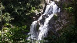 Krung Ching Waterfall