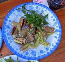 Gio Bien Restaurant