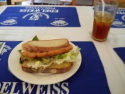 Edelweiss Bistro Restaurant